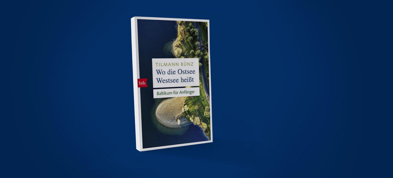 Wo die Ostsee Westsee heißt